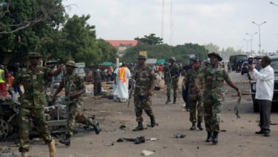 Photo of مقتل 6 جنود ماليين والقضاء على 30 إرهابيا في هجومين في مالي