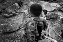 Photo of أطفال في أتّون الصراعات ودوامة العنف