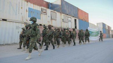 Photo of تجديد تفويض بعثة الإتحاد الإفريقي في الصومال