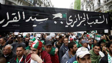 Photo of إرهابي يكشف ما كان يخطط لتحويل الحراك السلمي بالجزائر إلى دوامة عنف