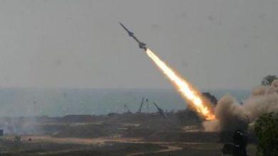 Photo of الحوثيون يستهدفون العمق السعودي بصاروخ بالستي