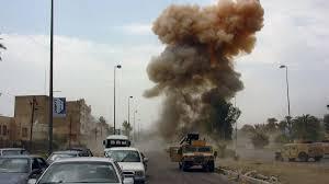 Photo of العراق : سيارة مفخخة بالأنبار ومقتل 12 من الجيش والحشد العشائري