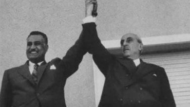 Photo of الجمهورية العربية المتحدة منارة في تاريخ العرب الحديث