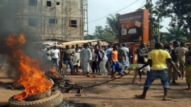 Photo of وضع أمني مضطرب في عديد المناطق بإفريقيا الوسطى