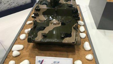 Photo of شركة روسية:مستعدون لبيع الإمارات أحدث الأسلحة فائقة التكنولوجيا