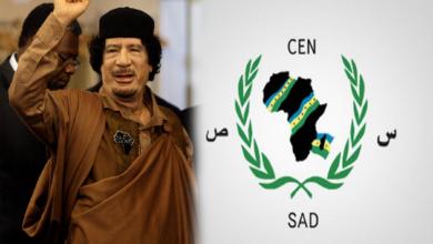 Photo of تجمع دول الساحل و الصحراء (س.ص) CEN.SAD)