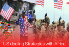 Photo of US dealing Strategies with Africa