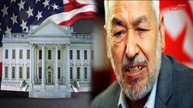 Photo of الغنوشي: استجداءالأمريكيين حرصا على تونس ام على موقعه؟