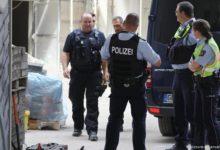 """Photo of الشرطة الألمانية تشن مداهمات ضد جمعية """"تركية عربية"""" قريبة من""""داعش"""