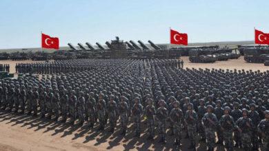 Photo of أمام الضغط الدولي:اردوغان يعتزم سحب قواته من ليبيا