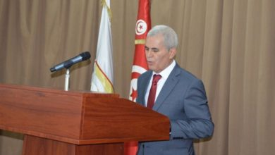 Photo of وزير الدفاع التونسي:تونس تشارك بفاعلية في مهمات حفظ السلام الأممية