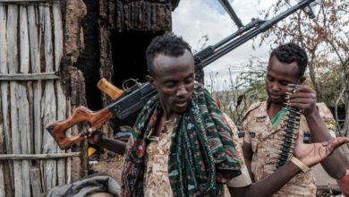 Photo of مليشيات إثيوبية مدعومة من الجيش تنهب محاصيل مزارعين سودانيين