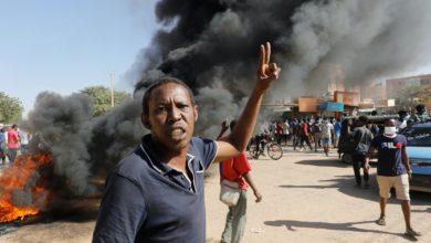 Photo of انفلات أمني في كردفان وشرق دارفور بالسودان