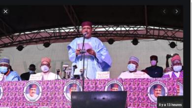Photo of فوز محمد بازوم في الإنتخابات الرئاسية بالنيجر