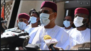 Photo of النيجر:بازوم: من برلماني إلى وزير..وصولا إلى الرئاسة