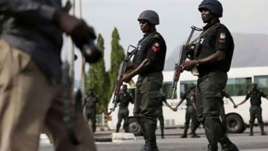Photo of مقتل 10أشخاص وإصابة العشرات في قصف على مدينة مايدوغوري النيجيرية