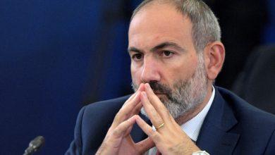 Photo of رئيس الوزراء الأرميني يتحدث عن محاولة انقلاب عسكري في بلاده