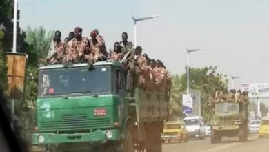 Photo of الجيش السوداني يستعيد بعد معارك ضارية 50 ألف فدان من أراضيه على حدوده مع إثيوبيا