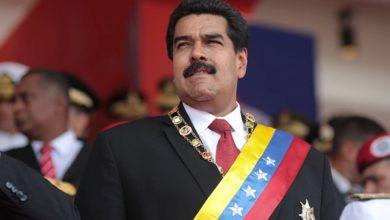 Photo of مادورو: إسبانيا تسيء لذاكرة أمريكا في اختيارها يوم 12 أكتوبر كيوم وطني
