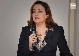 Photo of إيمان قزارة تميط اللثام عن بعض أنشطة الجهاز السري للنهضة
