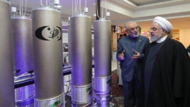 Photo of واشنطن تقبل دعوة أوروبا إلى التباحث حول الإتفاق النووي بمشاركة إيران