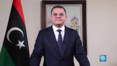 Photo of الدبيبة بحذر من استدراج أبناء ليبيا إلى حرب أخرى