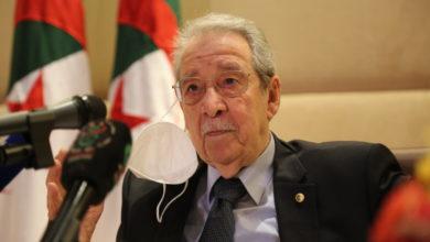 Photo of سفير جزائري سابق:الجزائر معرضة لخطر حرب الجيل الرابع