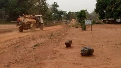 """Photo of Présence de """" Daesh"""" en Afrique Centrale"""