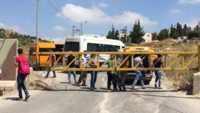 Photo of خبراء أمميون:تفاقم عنف المستوطنين الصهاينة ضد الفلسطينيين