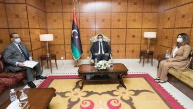 Photo of المنفي: ليبيا ستوجه قريبا دعوة لبدء التئام اجتماعات اتحاد المغرب العربي