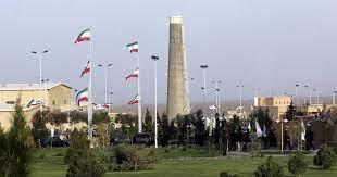 Photo of طهران تزيد تخصيب اليورانيوم بدرجة نقاء 60%