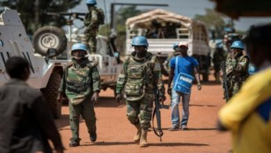 Photo of الامم المتحدة تدين هجوما مسلحا على معسكر تابع لها في مالي