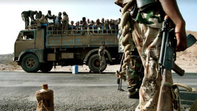 Photo of اريتريا توافق على سحب قواتها من إقليم تيغراي