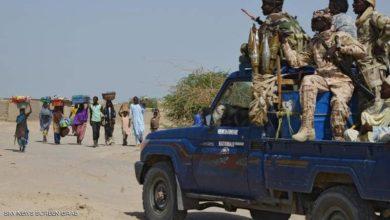 Photo of النزاع الليبي والمرتزقة وراء التوترات في تشاد ومنطقة الساحل