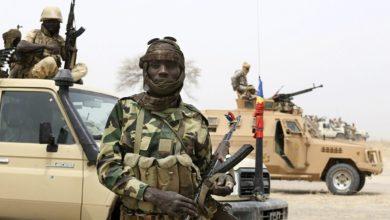 """Photo of استئناف القتال في شمال كانم بين الجيش التشادي ومقاتلي""""فاكت"""""""