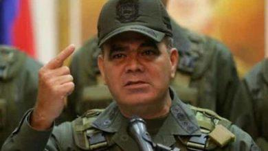 Photo of مقتل 8 جنود فنزويليين والقضاء على 9 إرهابيين على الحدود مع كولومبيا
