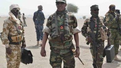 Photo of تفاصيل المعركة التي قتل فيها الرئيس التشادي إدريس ديبي