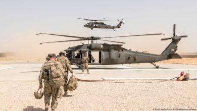 Photo of تنسيق أمريكي مع دول الناتو للإنسحاب من أفغانستان