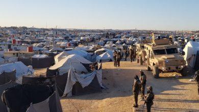 Photo of القوات الأمريكية تنقل 40 داعشيا من مخيم الهول إلى الحسكة