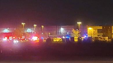Photo of مقتل 8أشخاص في حادث إطلاق نار بمدينة إنديانابوليس الأمريكية
