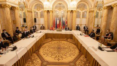 Photo of ملف الاتفاق النووي: المفاوضات في فيينا تتقدّم ببطء