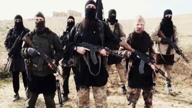 "Photo of الإمارات تدعو إلى التصدي لتهديدات ""داعش"" في غرب إفريقيا ومنطقة الساحل"