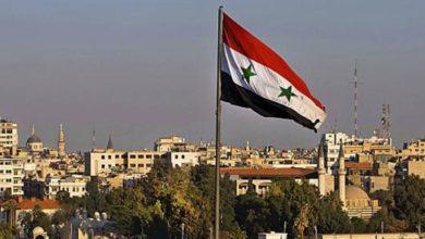 Photo of سوريا ترفض مزاعم منظمة حظر الأسلحة الكيميائية