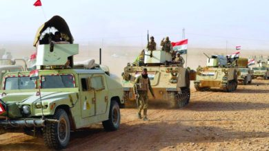 """Photo of الجيش العراقي يطلق عملية عسكرية لملاحقة بقايا """"داعش"""" في ديالى"""
