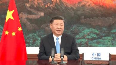 Photo of الصين تؤكد استعدادها لمساعدة الدول العربية في تقوية نفسها عبر التضامن