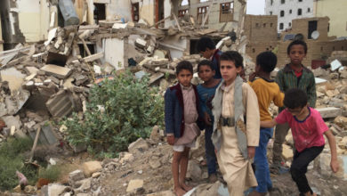 Photo of دعوة أطراف النزاع إلى التفاوض بحسن نية لإنهاء المأساة اليمنية