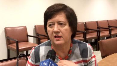 Photo of تعيين الدبلوماسية يوانا فرونتسكا منسقة خاصة للأمم المتحدة في لبنان