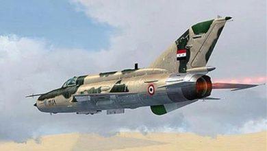 """Photo of سلاح الجو العراقي يقضي على 60 من عناصر تنظيم""""داعش"""""""