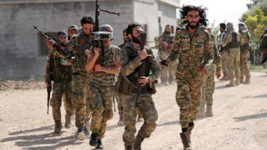 """Photo of برغم عواء """"الإخوان"""" تشديد دولي على ضرورة إخراج المرتزقة من ليبيا"""