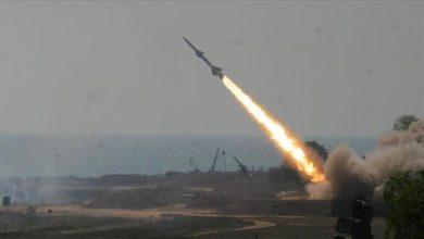 "Photo of جماعة الحوثيين تعلن استهداف""مواقع حساسة""بمدينة الرياض"